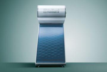 PANNELLO SOLARE VAILLANT TETTO INCLINATO VTS 1-150 LITRI