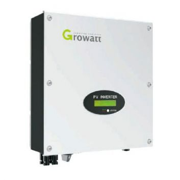 FOTOVOLTAICO INVERTER 4 KW GW 4200 MTL-S
