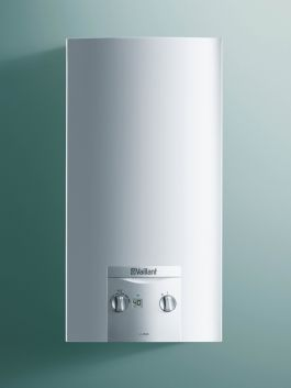 SCALDABAGNO VAILLANT TURBO MAG PLUS IT 14-2/0-5 H 14 LT
