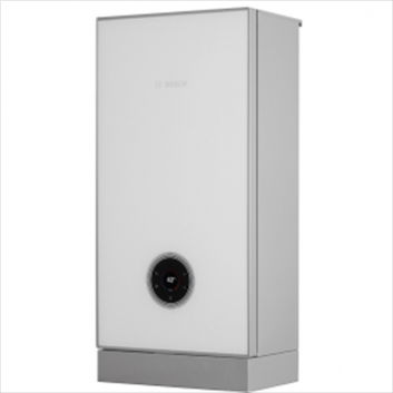 SCALDABAGNO JUNKERS BOSCH THERM 6000I S WHITE 12 LT