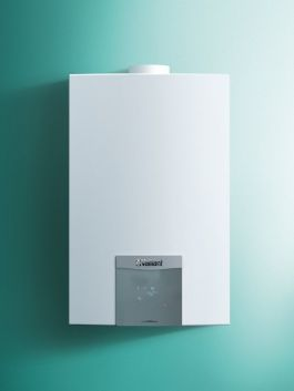 SCALDABAGNO VAILLANT TURBO MAG PLUS IT 16-2/0-5 H 16 LT