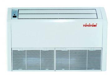 CLIMATIZZATORE CONDIZIONATORE TOYOTOMI INVERTER 18000 BTU GAMMA PAV-SOFF CLASSE A+ GAS R-32 CFT-53IU WI FI