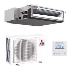 CLIMATIZZATORE CONDIZIONATORE MITSUBISHI INVERTER GAMMA S 22000 BTU CLASSE A+ GAS R-32 SEZ-MD60 WI FI