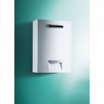 SCALDABAGNO VAILLANT OUTSIDEMAG LOW NOX 158/1-5 15 LT