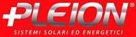 Pleion