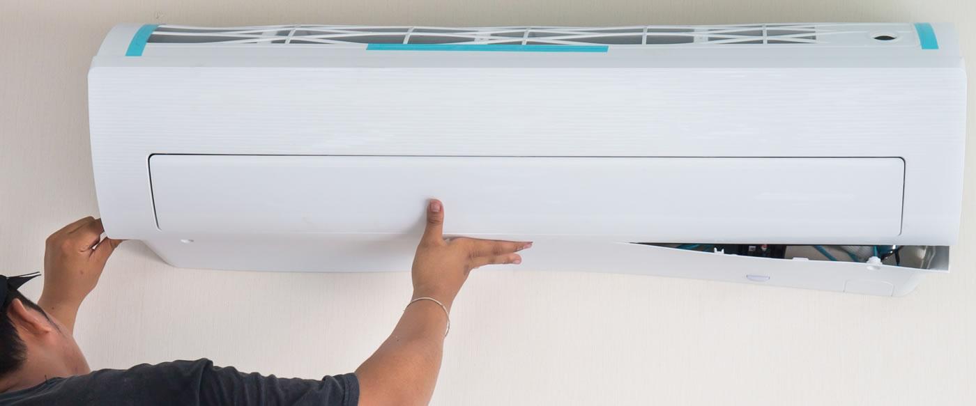 climatizzatori trial split d'aria fissi